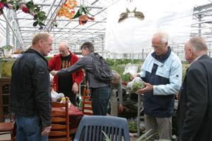 Lees meer over het artikel Excursie Honselersdijk 2013
